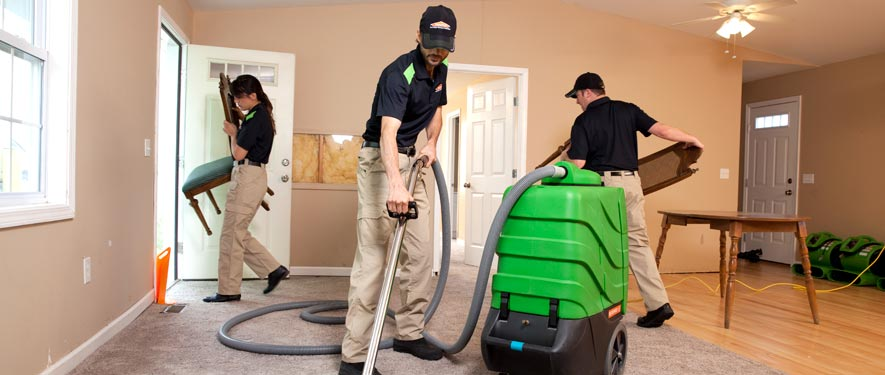 Eureka, CA cleaning services